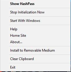 Vorschau HashPass - Bild 2