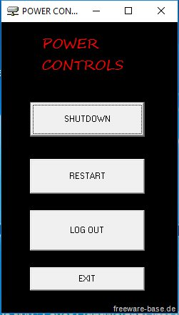 Vorschau RTG Ninja Shutdown - Bild 2
