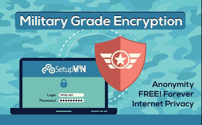 Vorschau SetupVPN Lifetime Free VPN für Firefox - Bild 2