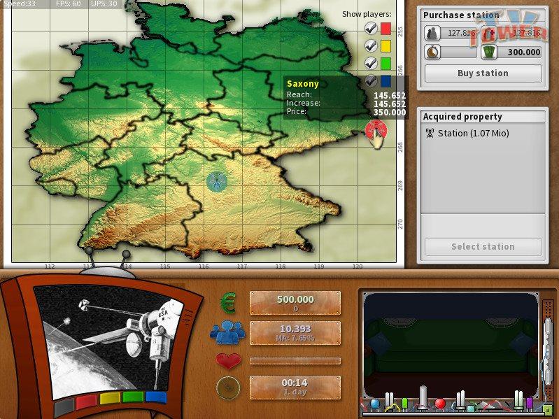 Vorschau TVTower - Bild 2