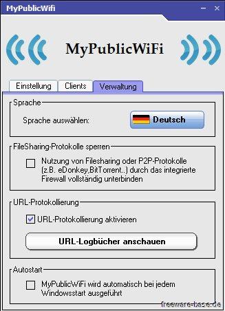 Vorschau MyPublicWiFi - Bild 2