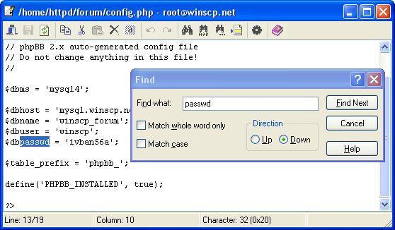Vorschau WinSCP and Portable WinSCP - Bild 3