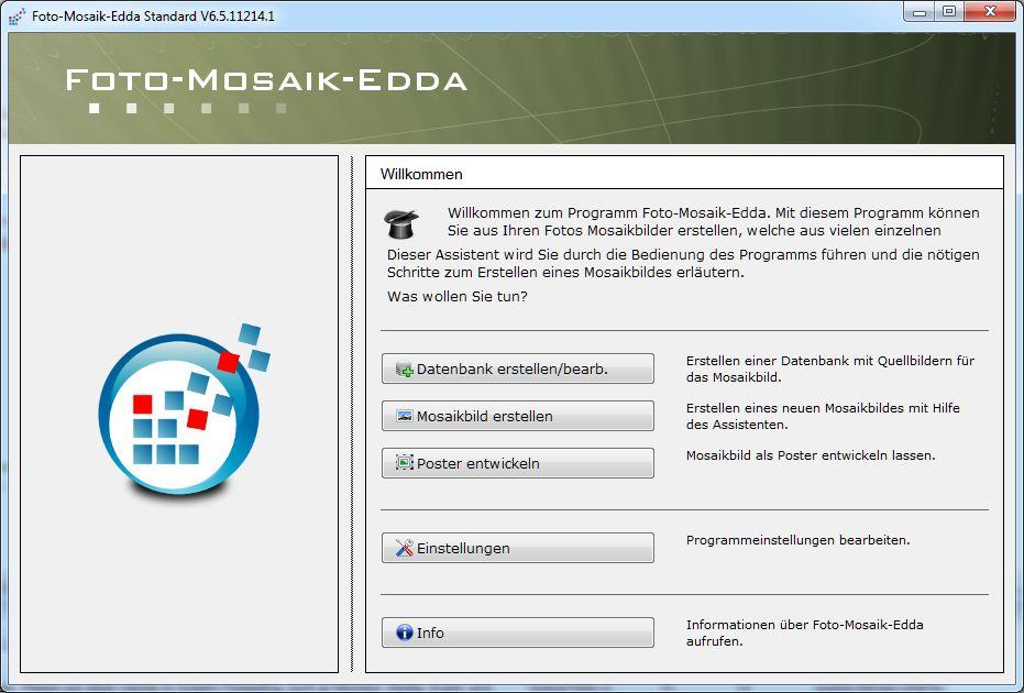 Vorschau Foto-Mosaik-Edda and Portable - Bild 3