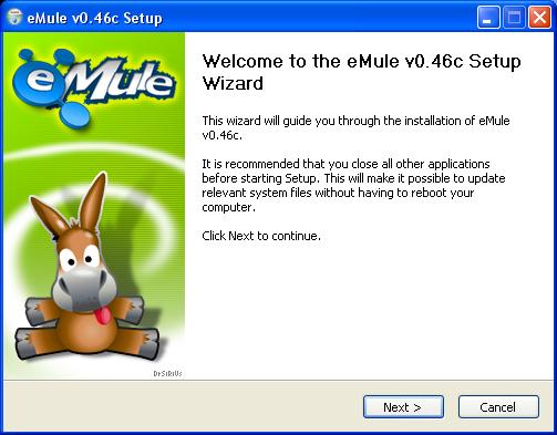 Vorschau Nullsoft Install System - Bild 3