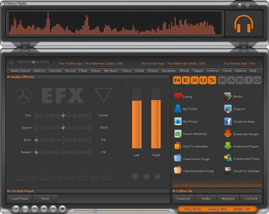 Vorschau Nexus Radio - Bild 3