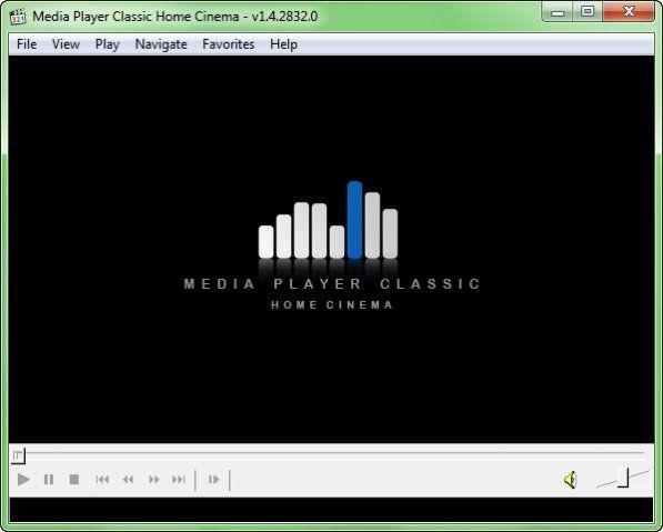 Vorschau Media Player Classic Home Cinema - Bild 3