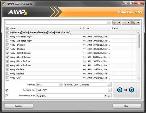 Vorschau AIMP - Bild 3