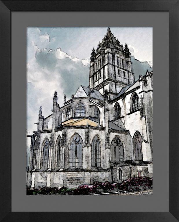 Vorschau FotoSketcher and Portable - Bild 3
