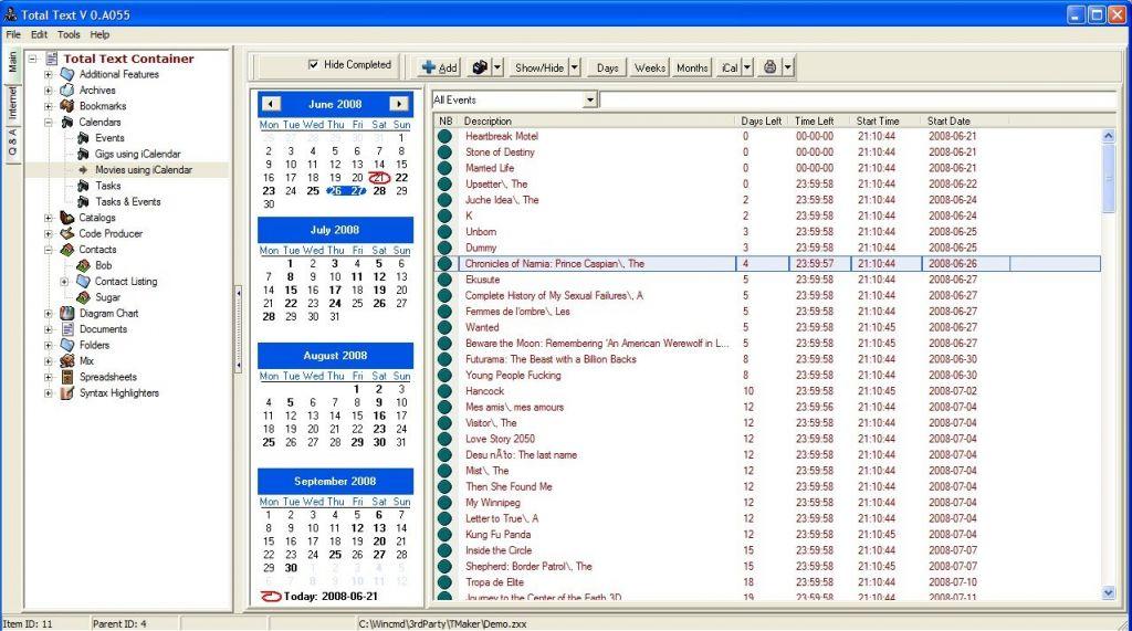 Vorschau Total Text Container - Bild 3
