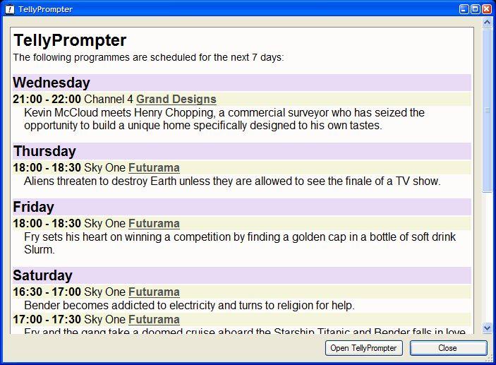 Vorschau TellyPrompter - Bild 3