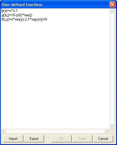 Vorschau Command Line Calculator - Bild 3