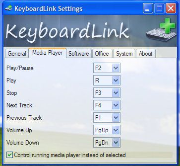Vorschau KeyboardLink - Bild 3