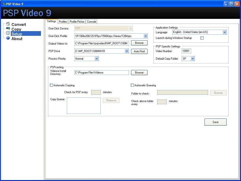 Vorschau PSP Video 9 - Bild 3