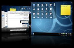 Vorschau Ubuntu und Kubuntu Jaunty Jackalope - Bild 3