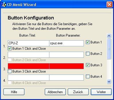 Vorschau mse-soft Autorun Editor - Bild 3