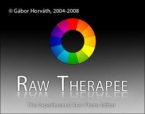 Vorschau Raw Therapee - Bild 3