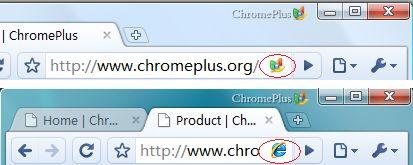 Vorschau CoolNovo and Portable - vorher ChromePlus - Bild 3