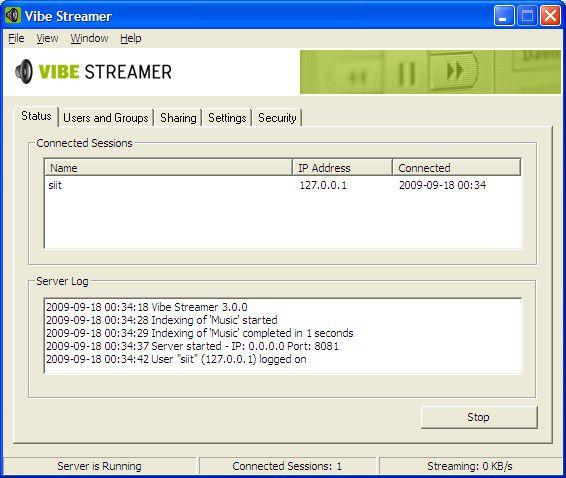 Vorschau Vibe Streamer - Bild 3