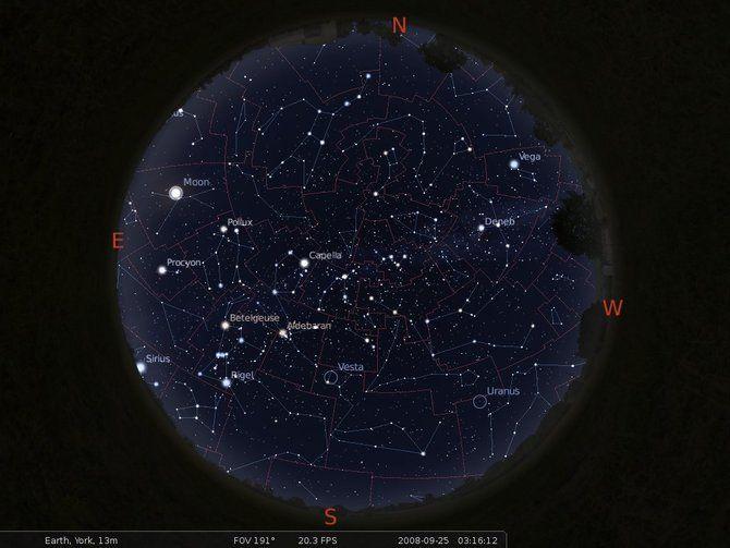 Vorschau Stellarium and Portable - Bild 3
