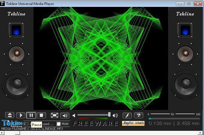 Vorschau Tekline Universal Media Player - Bild 3