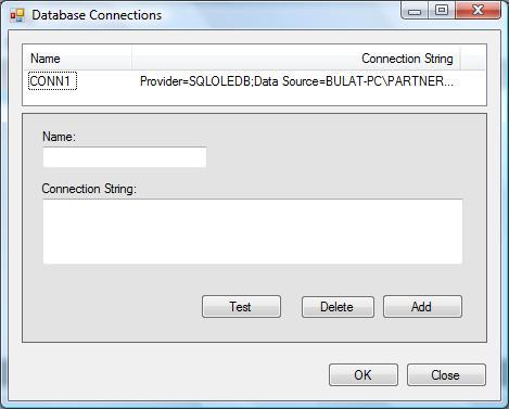 Vorschau Flat File Checker - Bild 3