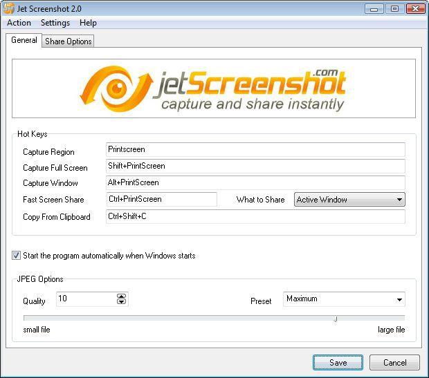 Vorschau Jet Screenshot - Bild 3