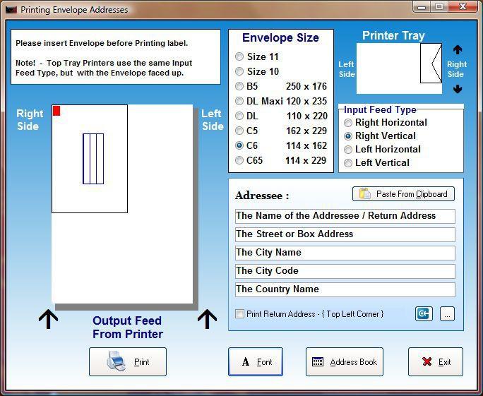 Vorschau SSuite Office - WordGraph - Bild 3