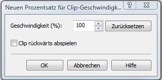 Vorschau VideoPad Free Video-Editor - Bild 3