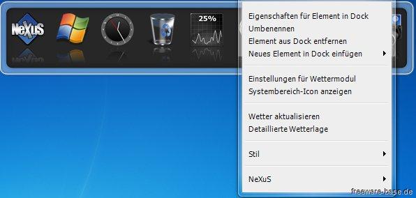 Vorschau Winstep Nexus - Bild 3