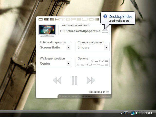 Vorschau DesktopSlides - Bild 3