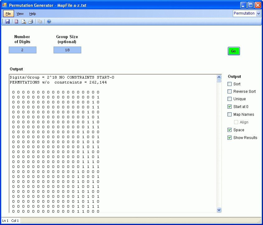 Vorschau Simple Solver - Bild 3