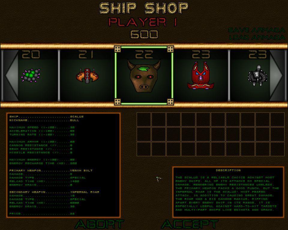 Vorschau Exotic Armada 2 - Bild 3