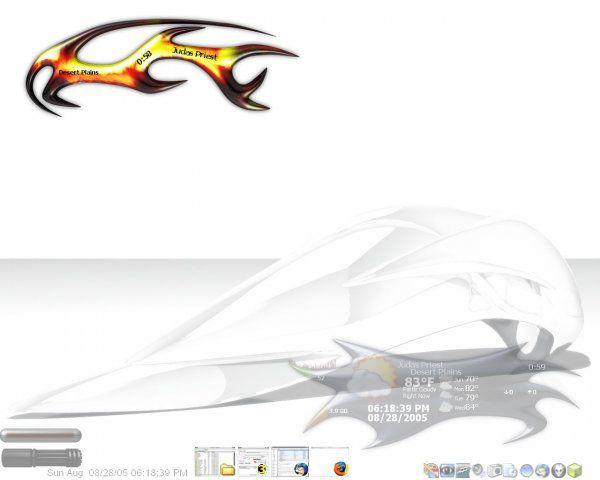 Vorschau Emerge Desktop - Bild 3
