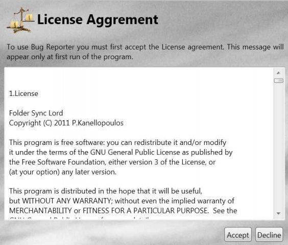 Vorschau Folder Sync Lord - Bild 3