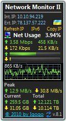 Vorschau Network Monitor II - Bild 3