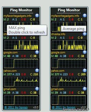 Vorschau Ping Monitor - Bild 3