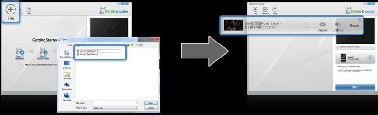 Vorschau Umile Encoder Free - Bild 3
