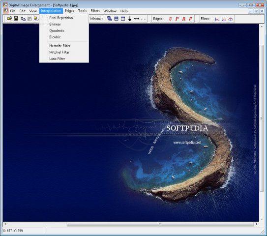 Vorschau Digital Image Magnifier - Bild 3