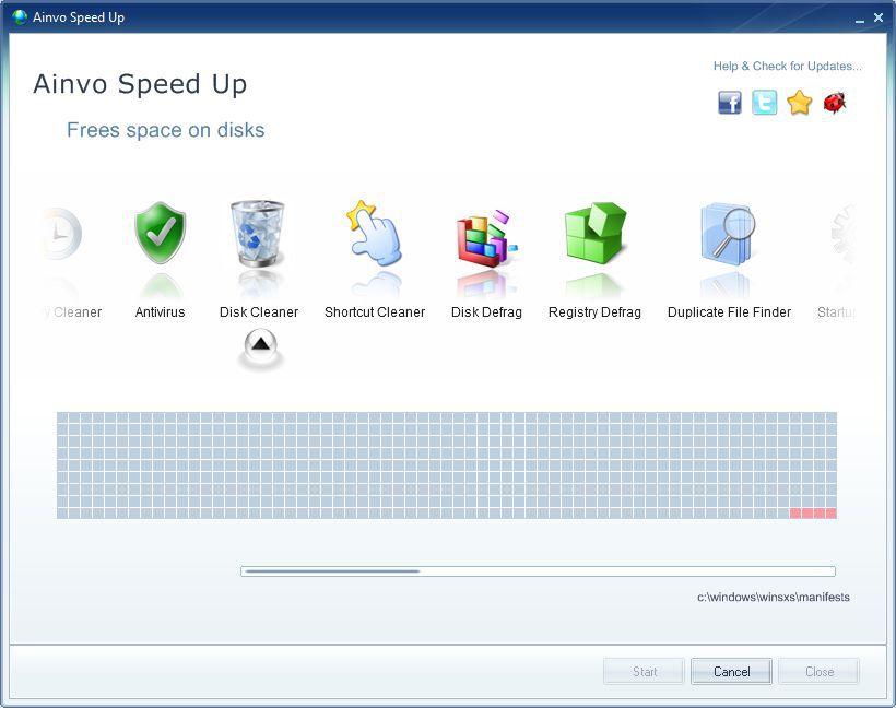 Vorschau Ainvo Speed Up - Bild 3