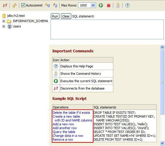 Vorschau H2 Database Engine - Bild 3