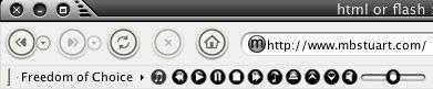 Vorschau FoxyTunes for Firefox - Bild 3