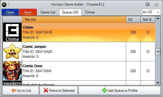 Vorschau Horizon for Xbox - Bild 3