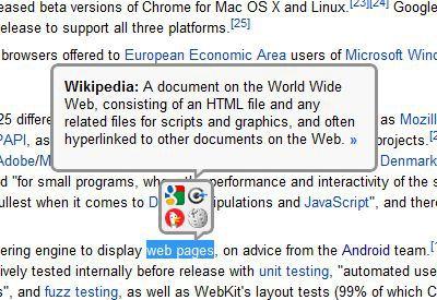 Vorschau FastestFox for Firefox - Bild 3