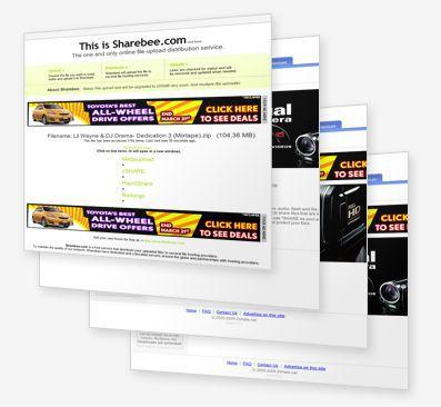 Vorschau SkipScreen for Firefox - Bild 3