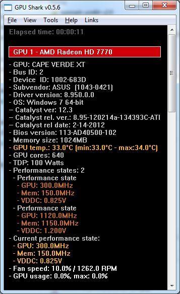 Vorschau GPU Shark - Bild 3