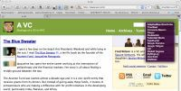 Vorschau Ghostery for Firefox Browser - Bild 3