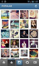 Vorschau Instagram - Android App - Bild 3