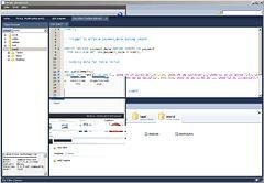 Vorschau MySQL Workbench for Linux - Bild 3