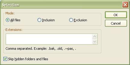 Vorschau BS Folder Compare - Bild 3
