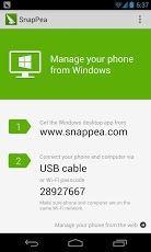 Vorschau SnapPea for Android - Bild 3
